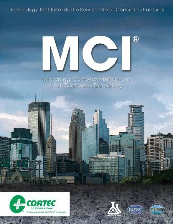 MCI® products