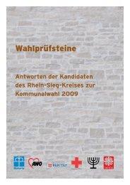 Antworten des Kandidaten Dr. Karl-Heinz Lamberty, FDP