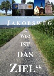 J A K O B S W E G - Evangelische Landeskirche in Baden