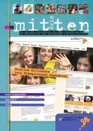Unsere Hauptamtlichen Neues 2012 Procedi - Evangelisches ...