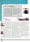 Unsere Hauptamtlichen Neues 2012 Procedi - Evangelisches ... - Page 2