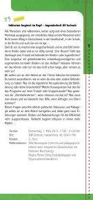 FORTBILDUNGEN - Evangelisches Jugendwerk Hessen - Page 5