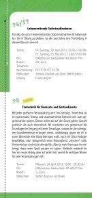 FORTBILDUNGEN - Evangelisches Jugendwerk Hessen - Page 6