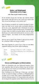 FORTBILDUNGEN - Evangelisches Jugendwerk Hessen - Page 7