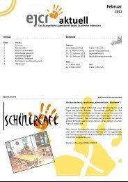aktuell - Evangelisches Jugendwerk Bezirk Crailsheim