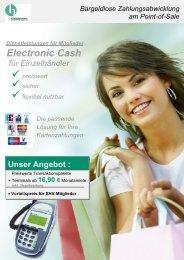 Unser Angebot - Einzelhandelsverband Ostwestfalen-Lippe e.V.