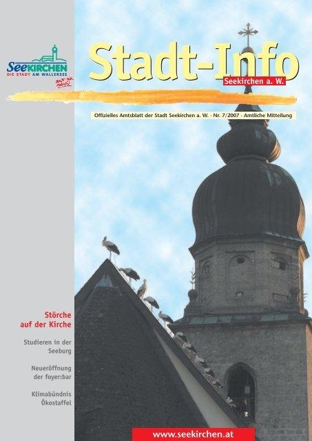 Dating Bekanntschaften In Seekirchen Am Wallersee - Bi Frau