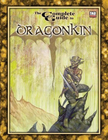 The Complete Guide To Dragonkin.pdf - RoseRed