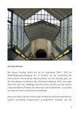 AUS DEM KONTEXT Masterarbeiten im Studiengang ART IN ... - Page 3