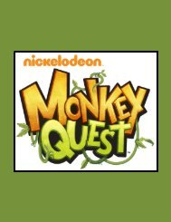 Create and customize your own monkey character with