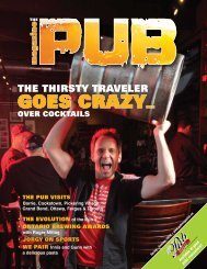 Download as PDF - The Pub Magazine