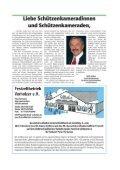 Festschrift - Schützenverein Eichenlaub Lohhof - Seite 3