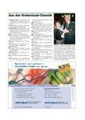 Festschrift - Schützenverein Eichenlaub Lohhof - Seite 5