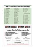 Festschrift - Schützenverein Eichenlaub Lohhof - Seite 6