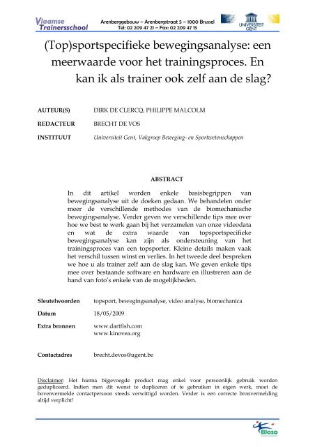 Dirk de Clercq biologie definitie van radioactieve dating