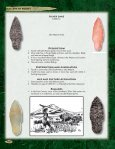 types of stone used to make projectile points - Page 4