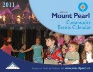Steve - City of Mount Pearl