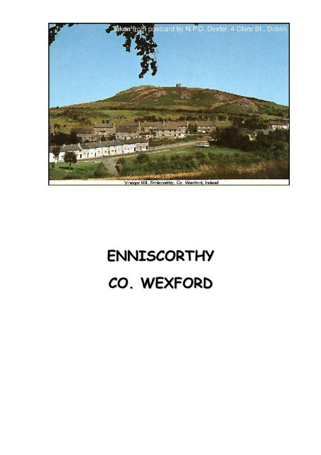 Temple Bar | Bars in Wexford | Treacys Enniscorthy Hotel