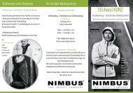 Flyer zum downloaden - Stickerei Kunz
