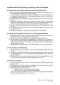 Richtlinie über die Bekleidung und Kennzeichnung im Technischen ... - Seite 4