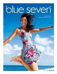 Fashion Book Frühjahr/Sommer 2012