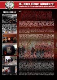 YB Ausgabe 10 – 15 Jahre UN - YA BASTA! – Das Magazin ...