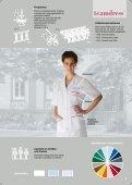 Arbeitskleidung für Senioren- und Pflegeeinrichtungen - Teamdress ... - Seite 3