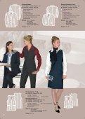 Arbeitskleidung für Senioren- und Pflegeeinrichtungen - Teamdress ... - Seite 4