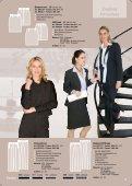 Arbeitskleidung für Senioren- und Pflegeeinrichtungen - Teamdress ... - Seite 5