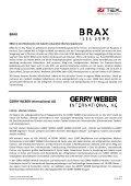 Zukunft der Modewirtschaft in Deutschland - ZiTex - Seite 3