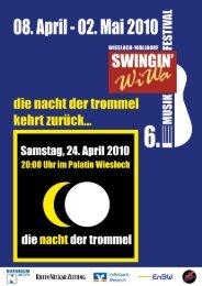Kinder- und Damenmoden - Swingin' WiWa