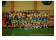 Festschrift Handball Damen - TB Assenheim