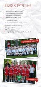 Sponsorenflyer - TG Osthofen Handball eV - Page 2