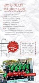 Sponsorenflyer - TG Osthofen Handball eV - Page 4