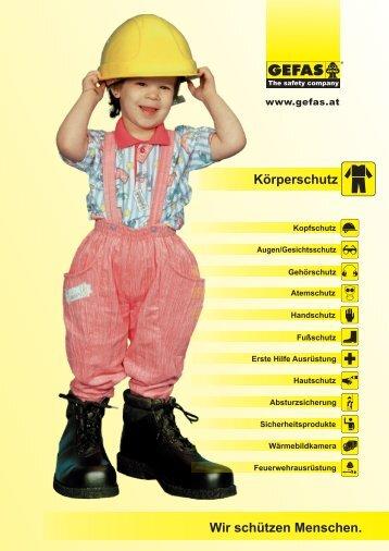 Katalog Bekleidung 1009.cdr - GEFAS