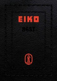 download katalog - EIKO