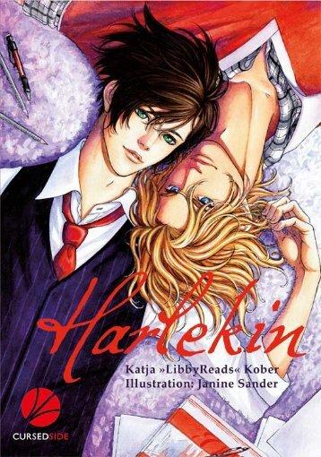 Harlekin online lesen! - Cursed Side