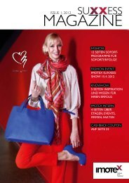 Ess Magazine - Imotex