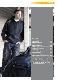 Bekleidung Bekleidung - Mühlberger Lerch Arbeitsschutz GmbH