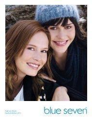 Fashion Book Herbst/Winter 2011 - Harbur Marketing International