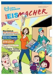 Exklusiv by EISUNION 10 Karton + 1 Karton gratis + Aktionspreise!
