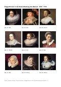 Kragenformen in der Damenkleidung des Barock ... - Costume Antique - Seite 5