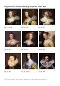 Kragenformen in der Damenkleidung des Barock ... - Costume Antique - Seite 6