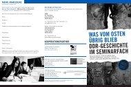 details - Stiftung Ettersberg