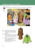 Lektion 6 - Kleidung und Mode b - Seite 5