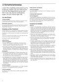 Einbauherd HEA20B1.1 - Schwab - Seite 4