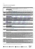 gesamte Lagerliste ausdrucken - EHP GmbH - Page 4