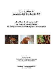 3. Preis Raphaela Alender - Christentum und Kultur