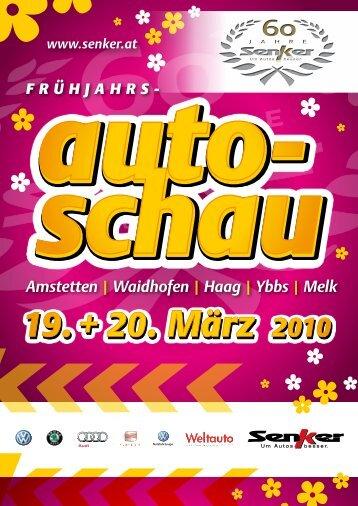 Audi A3 1.6 Jubiläumsmodell. Jetzt ab EUR 18.800 - Autohaus Senker