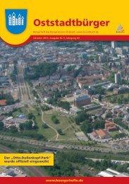 Oststadt - KA-News